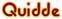 Quidde Company - Qualidade se escreve assim.