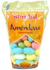 Amendoas Confeitadas